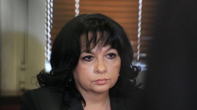 Бизнесът си иска 45 млн лв. от газа и оставка на министър Теменужка Петкова