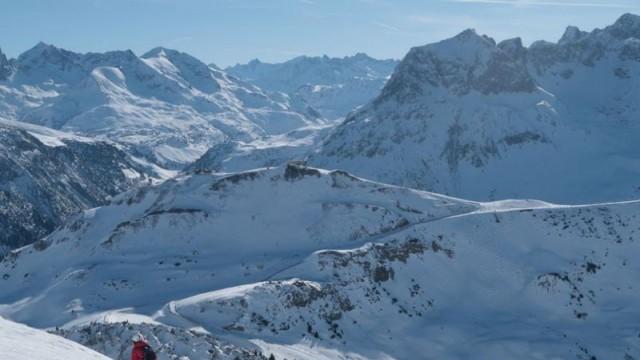 Осем жертви след буря в Швейцарските Алпи, сред тях и българка