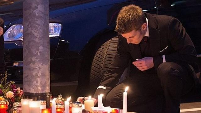 Тридневен траур обяви ЕК заради авиокатастрофата във Франция