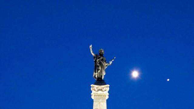 В петък Русе чества 137 години от Освобождението на града