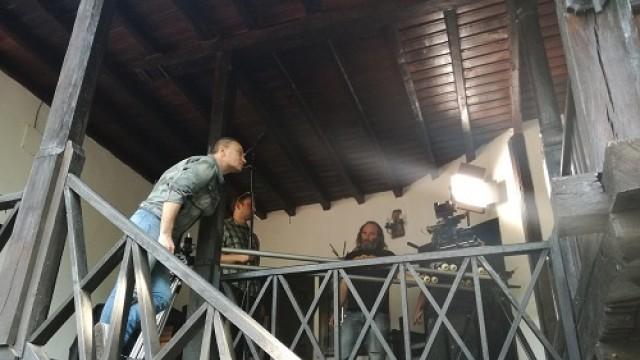 Най-мащабният филмов проект за Ловеч ще има премиера на 8 ноември