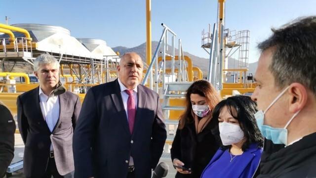 Прогноза: Възможно е да падне цената на газа заради доставките от Азербайджан