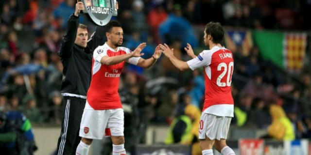 По пет смени на мач във футболния елит на Англия