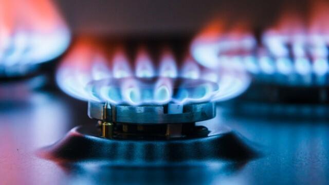 Цената на газа в Европа скочи до рекордните 590 долара