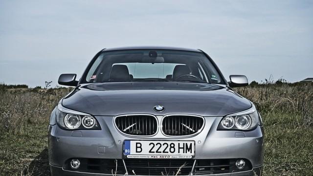 Шофьорите могат да запазят старите регистрационни номера на колите си
