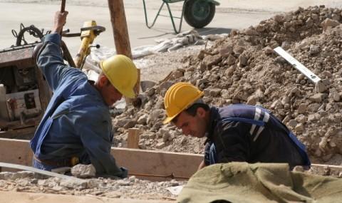 Българските работници в Германия вече с право на минимално почасово заплащане