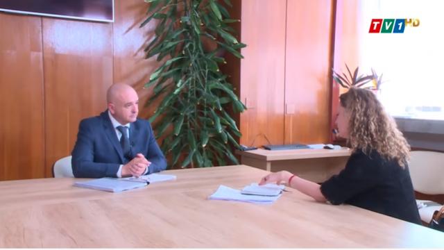 Ген. Мутафчийски гневно прекъсна интервю с Миролюба Бенатова и завърши: Очаквам яко да измрат хора! (Видео)