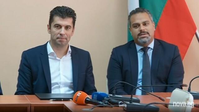 Подписаха меморандума за немския завод за електромобили в България