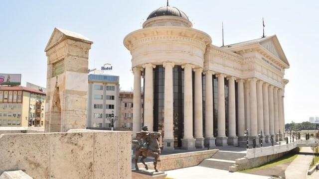 Северна Македония разреши гласуване на изборите ни за Народно събрание