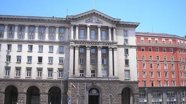 Служебният кабинет ще обсъди подготовката за изборите