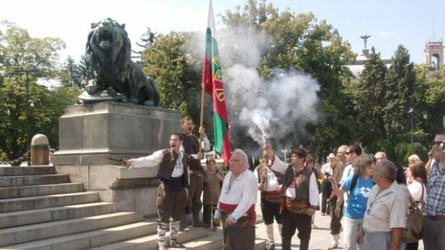 Русе: Обявиха с гръм кандидат-кмета на патриотите