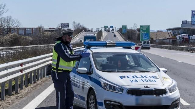 От днес: Над 200 камери ще засичат любители на високите скорости, ще се следи и за пияни и дрогирани шофьори