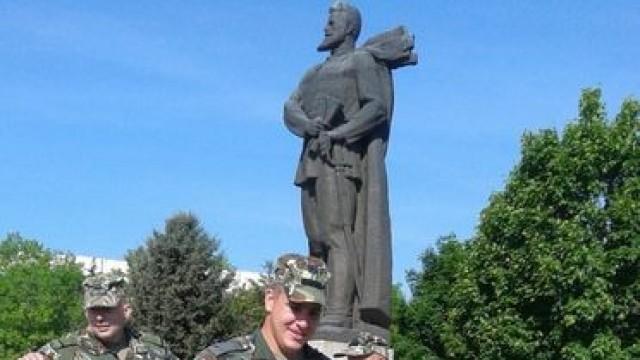 По случай празника на Сухопътните войски войсковият район в Плевен отваря врати за посетители