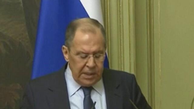 Русия къса дипломатическите си отношения с НАТО