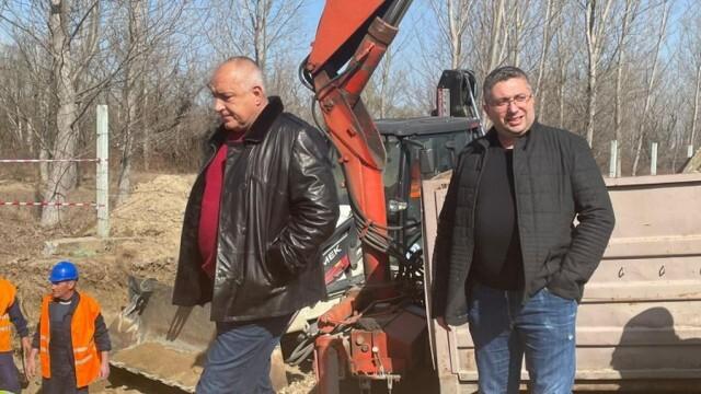 Борисов: Да не забравяме, че пандемията върлува!