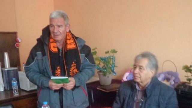 Краеведска среща в село Санадиново, община Никопол: Да съхраниш името си