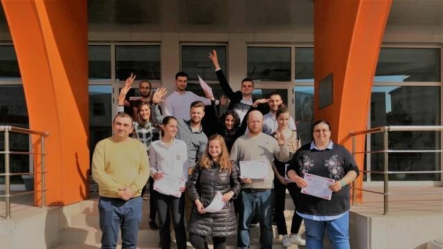 Студенти и преподаватели на Медицинския университет в Плевен участват в международна изследователска група