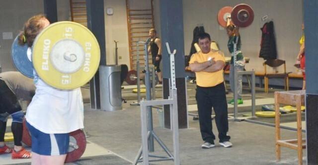 Всички национали по вдигане на тежести са с отрицателни тестове