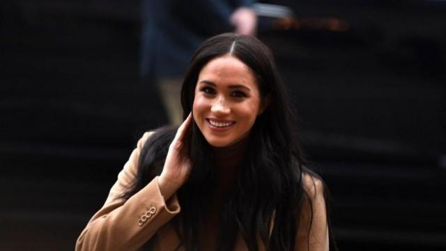 Бащата на Меган: Тя направи кралското семейство да изглежда