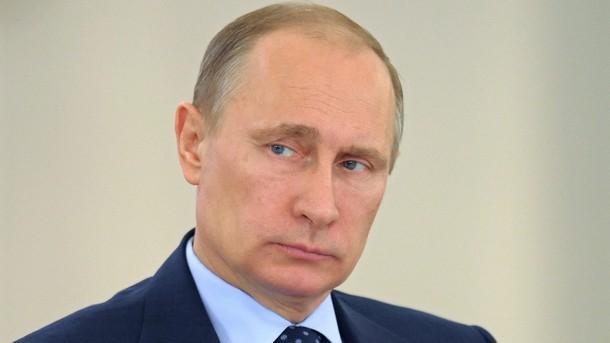 Путин: Война с Украйна е малко вероятна