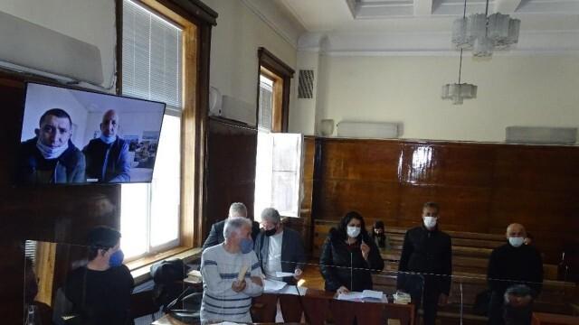 Съдът прекрати дело за документна измама за над 650 000 лева