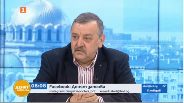 Проф. Кантарджиев: Преболедувалите COVID-19 да се ваксинират с една доза през есента