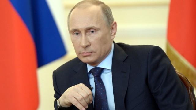 Докато Путин е на власт, гей бракове в Русия няма да има
