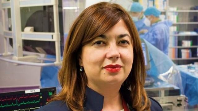 """Алисе Муртезова: Нуждите на лекарите и пациентите  са катализатор на нововъведенията в болници """"Медика"""""""