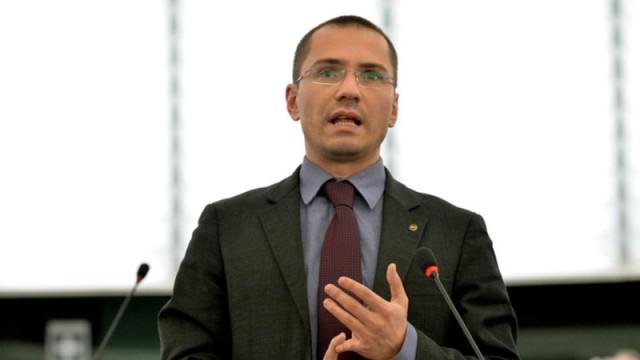 Евродепутати от Франция и Германия искат наказание за Джамбазки