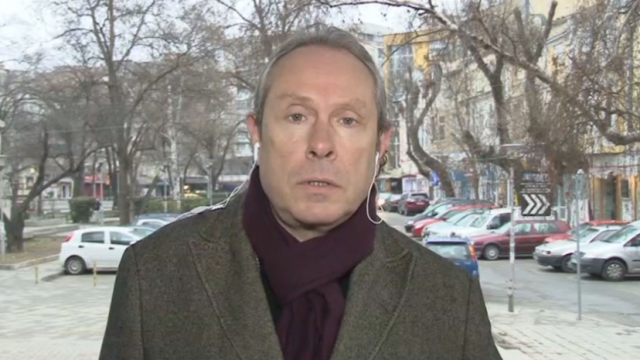 Убитият в Турция българин страдал от параноидна шизофрения