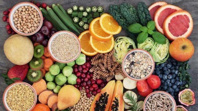 Опасностите от вегански и суровоядни диети