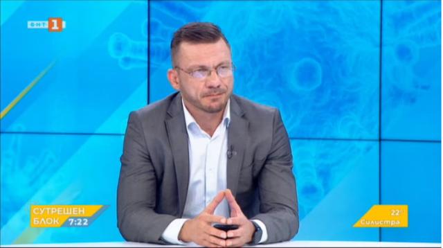 Д-р Хасърджиев: Не леглата спасяват човешки животи, а предпазните мерки