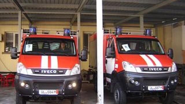 Три коли на пожарната гасиха пламнал частен дом в местност край Плевен