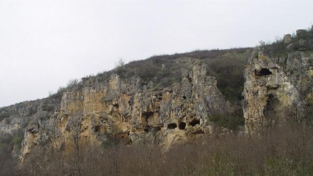 """Русенският музей организира турове до """"Затрупаната"""" скална църква"""