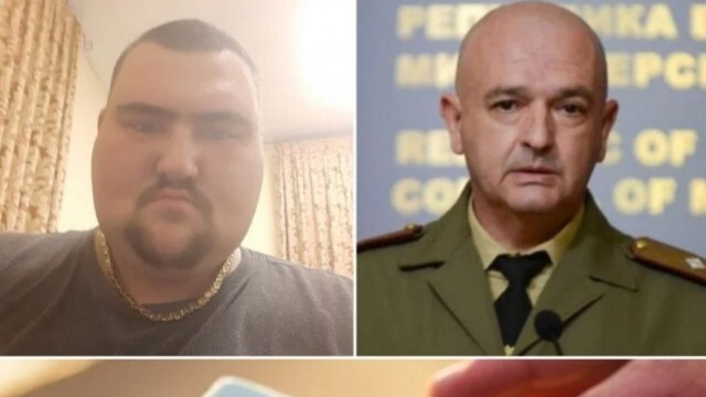 Обвиниха мъж, заплашил ген. Мутафчийски със смърт за пари   .