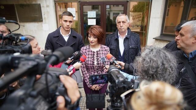 ГЕРБ-СДС в Русе регистрира пълна листа, уверени в първото място на изборите