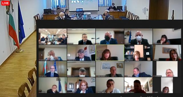 Янаки Стоилов иска от ВСС анализ на спецправосъдието, чака и конкретика за твърденията на Илчовски