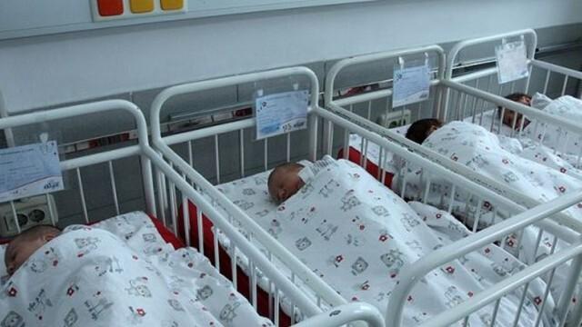 Осигуряват безплатна патронажна грижа за всички новородени до 14 дни след изписване