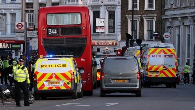 Обвиниха българин за смъртта на сънародника ни в Лондон