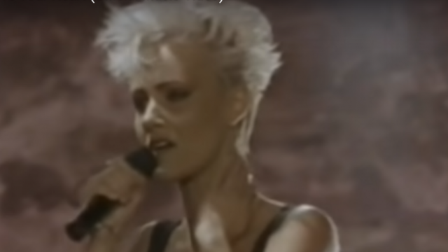 Почина вокалистката на Роксет (Видео)