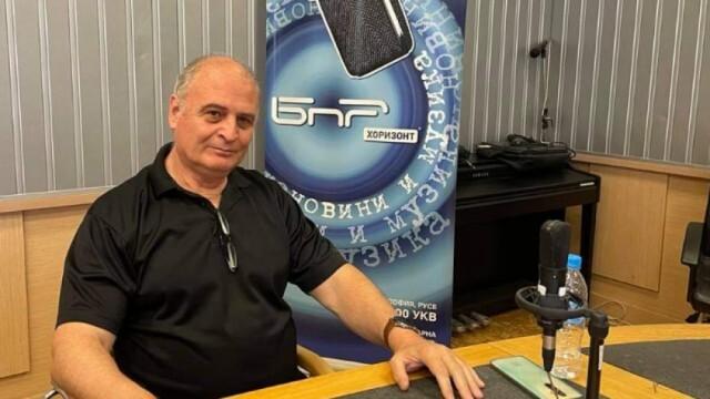 Николай Радулов прогнозира, че е възможно Гешев да не си изкара мандата