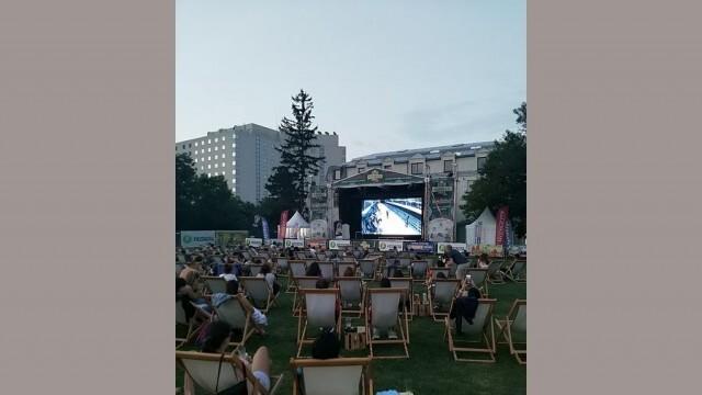 Силен старт на SOFIA SUMMER FEST, какво предстои през септември