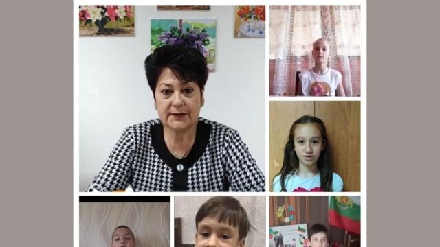 """НЧ """"Зора -1990 г."""" в село Победа  посрещна 24 май с онлайн концерт"""