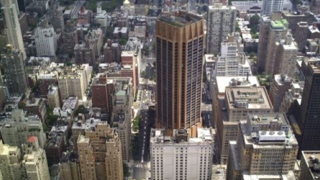 С агент под прикритие: Разкрит заговор за нов 11 септември в Ню Йорк