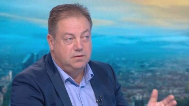 БЛС скочи на Здравната каса, написа писмо до Бойко Борисов