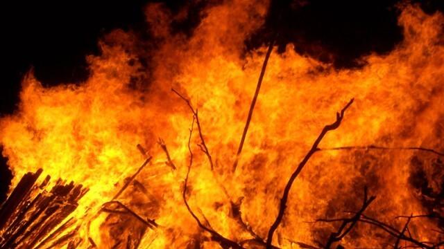 Двама горски служители загинаха в пожара край Сандански
