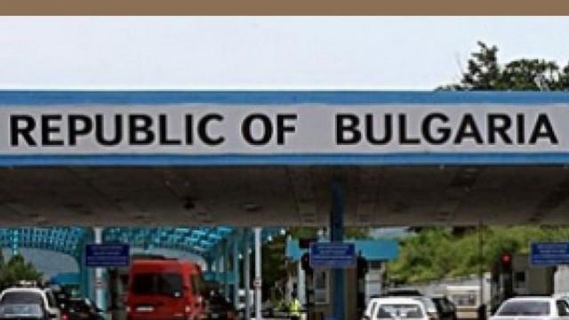 Информация от Гранична полиция: Трафикът на българските ГКПП-та към 9 часа днес