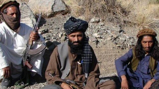 Талибаните забраниха бръсненето на бради