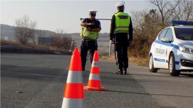 29-годишен загина при  катастрофа в Силистренско