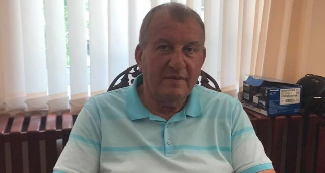 Кметът на Екзарх Йосиф Илия Данев: ВМРО си присвоиха идеята ми за паметника на Левски